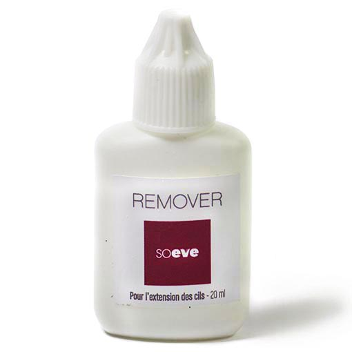 Remover Onles & Cils Formation