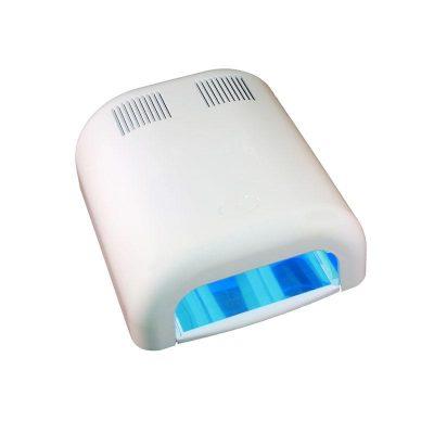 Lampe-UV-blanche